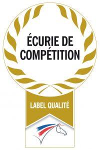 Logo Écurie de Compétition